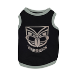 Official NRL Official Nrl T Shirt Warriors