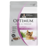 Optimum Optimum Cat Kitten Chicken 450g
