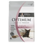 Optimum Optimum Cat Mature Chicken 500g