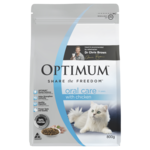 Optimum Optimum Cat Oral Care Chicken 1.5kg