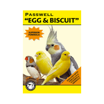 Passwell Passwell Bird Egg And Biscuit 500g