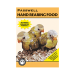 Passwell Passwell Bird Hand Rearing Food 1kg