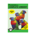 Passwell Passwell Complete Lorikeet 1kg
