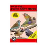 Passwell Passwell Finch Soft Food 500g