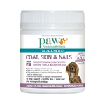 PAW Blackmores Paw Blackmores Coat Skin And Nails Chews