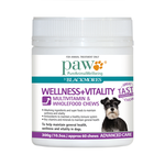 PAW Blackmores Paw Blackmores Wellness And Vitality Chews