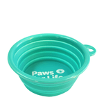 Paws For Life Travel Bowl