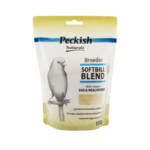 Peckish Peckish Naturals Breeder Softbill Blend Egg And Mealworm 2kg