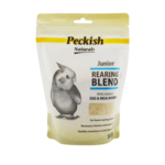 Peckish Peckish Naturals Junior Rearing Blend Egg And Mealworm 500g