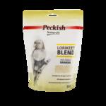 Peckish Peckish Naturals Lorikeet Blend Banana 2kg