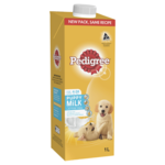 Pedigree Pedigree Puppy Milk 1L