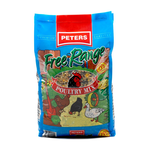 Peters Peters Free Range Poultry Mix 5kg