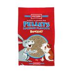 Peters Peters Pellets Lucerne Flavour 4kg