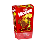 Peters Peters Wormies Dried Mealworms 40g