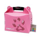 Petface Petface Carrier Eco Pink