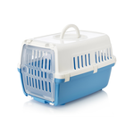 Petface Petface Carrier Pet Blue Grey