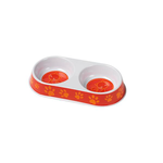 Petface Petface Melamine Cat Bowl Double