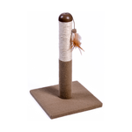 Petface Petface Scratch Post Sisal And Carpet