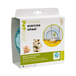 Petface Petface Small Pet Exercise Wheel