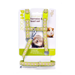 Petface Petface Small Pet Harness Guinea Pig Ferret