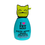 Pethead Pethead Cat Fizzy Kitty Mousse Non Rinse Shampoo