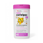 Petkin Petkin Kitty Earwipes