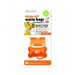 Petkin Petkin Waste Bags Mega Roll