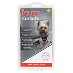 PetLife Petlife Clix Car And Walking Harness