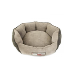 Petlife Petlife Cuddle Bed Grey
