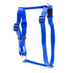 PetLife Petlife Nylon Adjustable Harness Blue