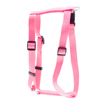 PetLife Petlife Nylon Adjustable Harness Pink