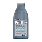 Petlife Waterless Shampoo For Cats