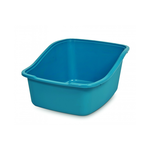 Petmate Petmate Litter Pan High Back Assorted