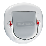 Staywell Petsafe Staywell Pet Door White