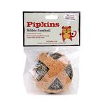 Pipkins Pipkins Small Pet Football Carrots