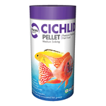 Pisces Pisces Laboratories Cichlid Pellet Medium