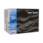 Pisces Pisces Natural Products Iron Sand