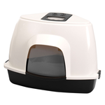 Playmate Playmate Corner Litter House Tray