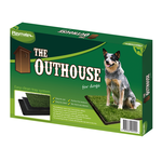 Playmate Playmate Dog Outhouse