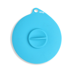 Popware Popware Self Seal Suction Lid Blue
