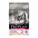 Pro Plan Pro Plan Adult Cat Delicate 2.5kg