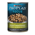 Pro Plan Pro Plan Adult Weight Management Cans
