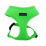Puppia Puppia Neon Harness Green