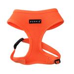 Puppia Puppia Neon Harness Orange