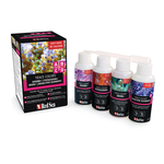Red Sea Red Sea Reef Care Coral Colours Abcd Trial Pack