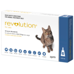 Revolution Revolution Cat Blue