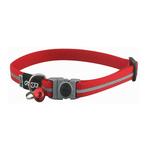 Rogz Rogz Alleycat Collar Red