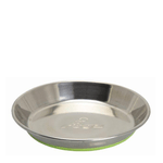 Rogz Rogz Anchovy Cat Bowl Lime