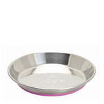 Rogz Rogz Anchovy Cat Bowl Pink