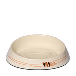 Rogz Rogz Fishcake Cat Bowl Birds On Wire